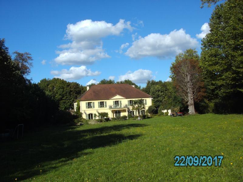 Deluxe sale house / villa Asnieres sur oise 1300000€ - Picture 9