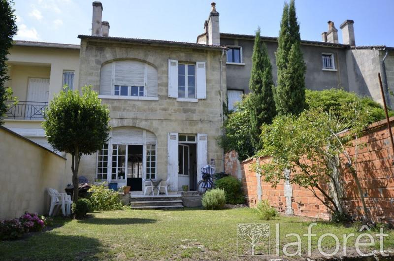 Vente de prestige maison / villa Bordeaux 1199500€ - Photo 1