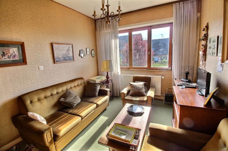 Sale house / villa Breuschwickersheim 295000€ - Picture 2