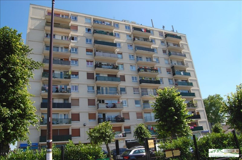 Sale apartment Viry chatillon 137 000€ - Picture 1