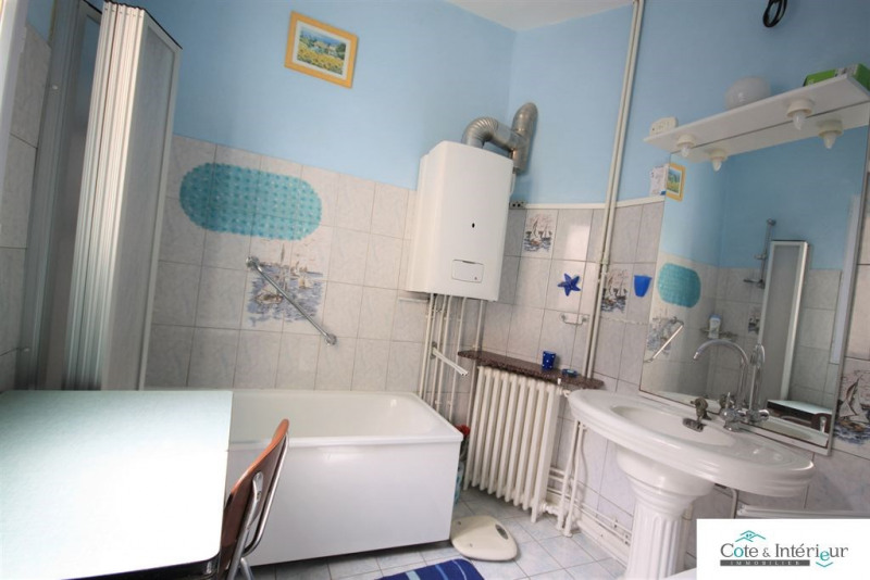 Sale house / villa Les sables d olonne 450000€ - Picture 7