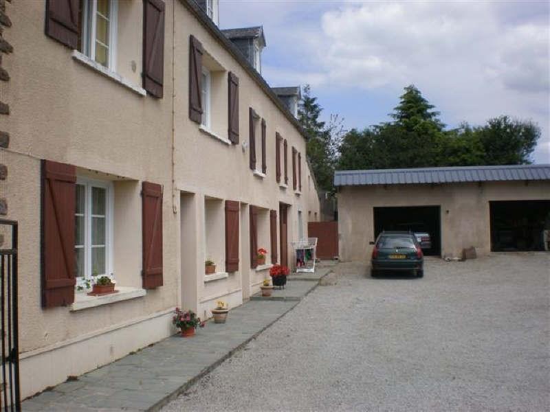 Sale house / villa Periers 132350€ - Picture 4