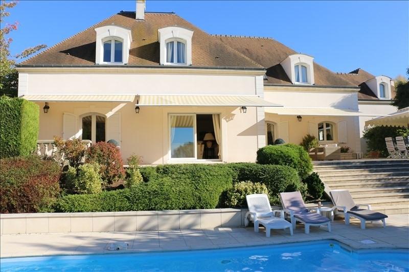 Vente de prestige maison / villa Feucherolles 1370000€ - Photo 1