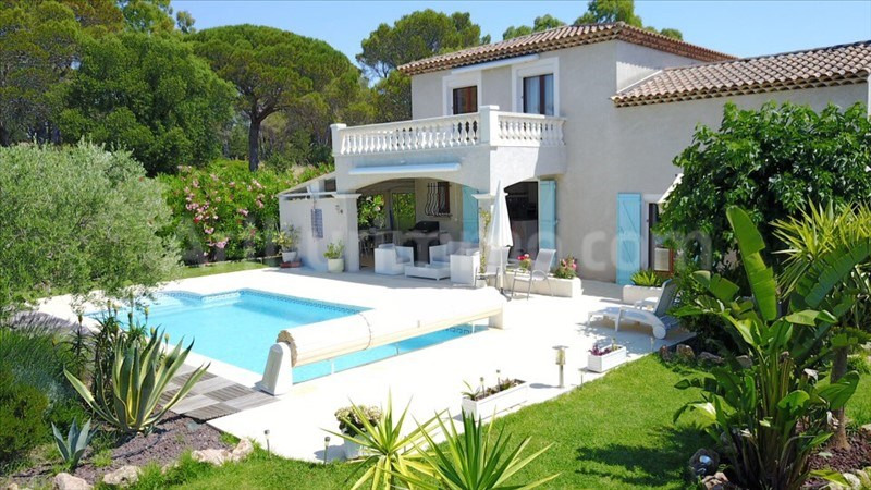 Deluxe sale house / villa Frejus 624 000€ - Picture 2