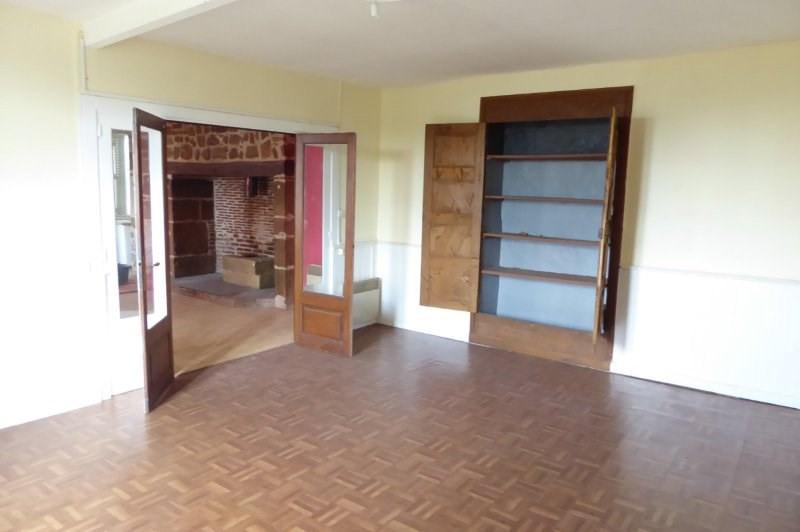 Vente maison / villa Teillots 124200€ - Photo 15