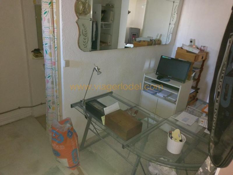 养老保险 公寓 Vailhauquès 55000€ - 照片 8