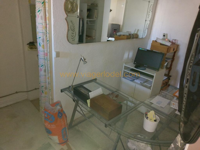 apartamento Vailhauquès 55000€ - Fotografia 4