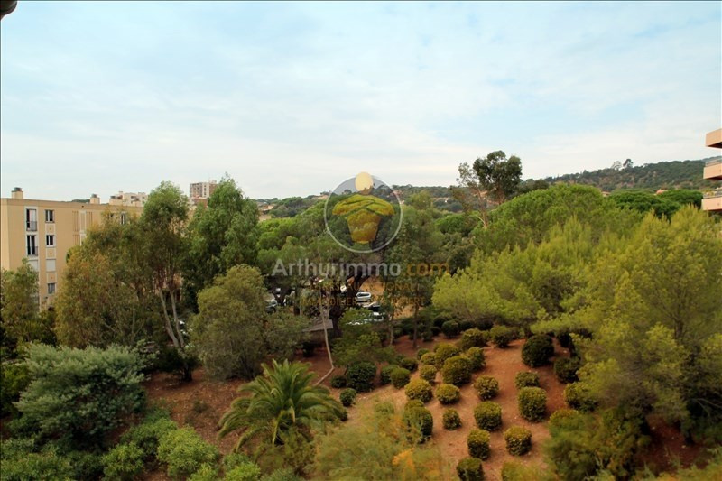 Vente appartement Sainte maxime 127 200€ - Photo 1