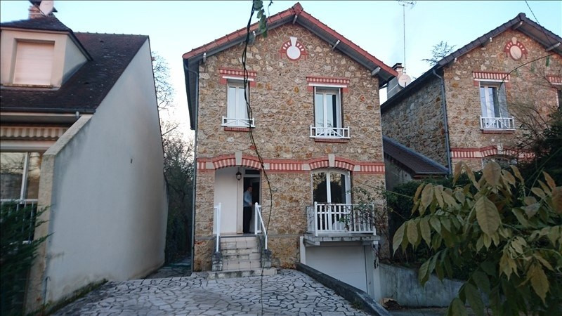 Vente maison / villa Verrieres le buisson 750 000€ - Photo 4