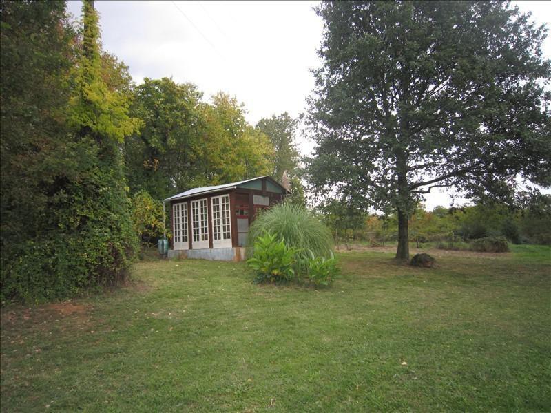 Sale house / villa St avit riviere 176000€ - Picture 8