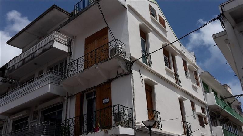 Rental apartment Pointe a pitre 650€ +CH - Picture 1