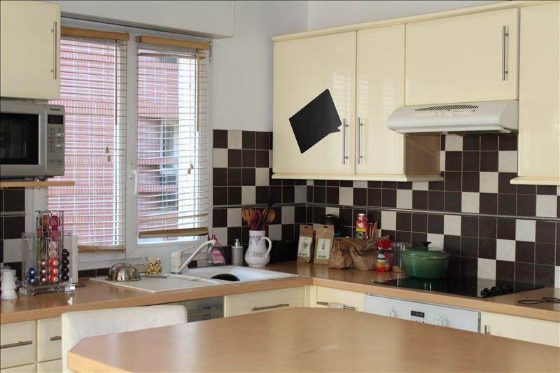 Vente appartement Bois-colombes 570000€ - Photo 3