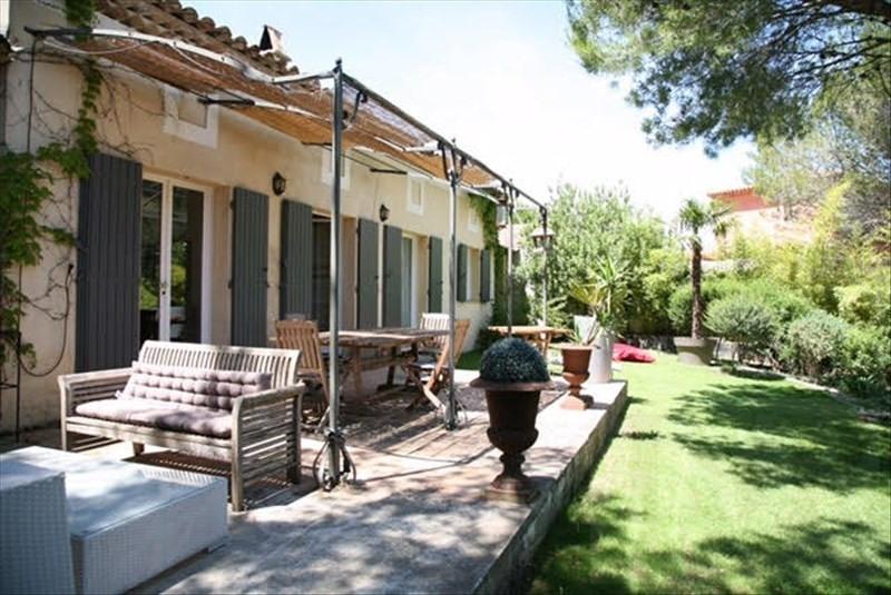 Vente de prestige maison / villa Mallemort 645000€ - Photo 3