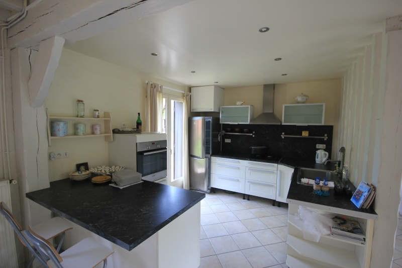 Vente maison / villa Gonneville sur mer 295000€ - Photo 7