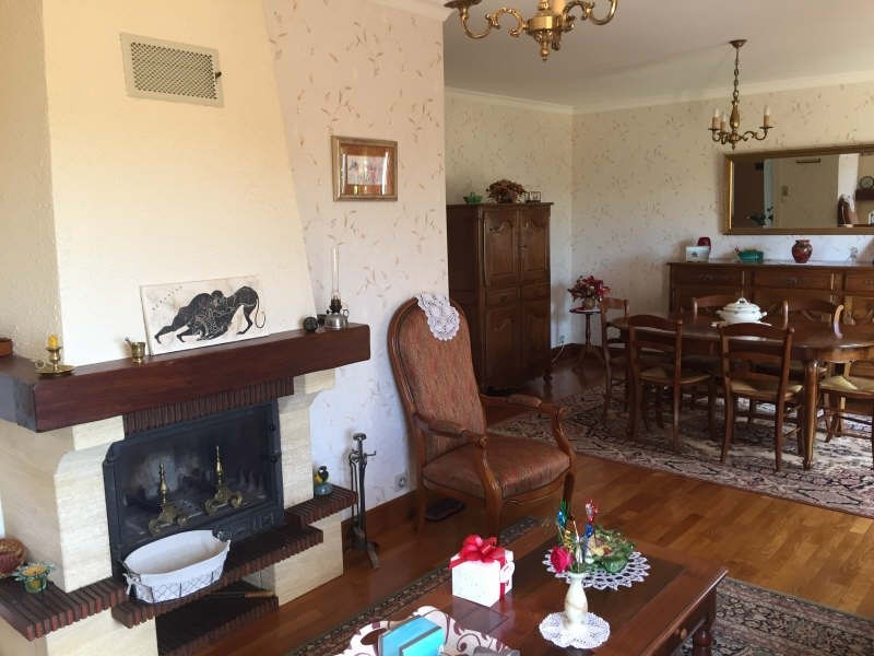Vente maison / villa Roches premarie andille 162500€ -  4