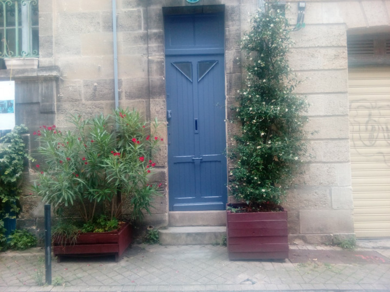 Location appartement Bordeaux 700€ CC - Photo 1