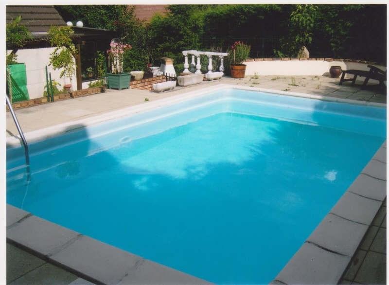 Vente maison / villa Cires les mello 282000€ - Photo 8