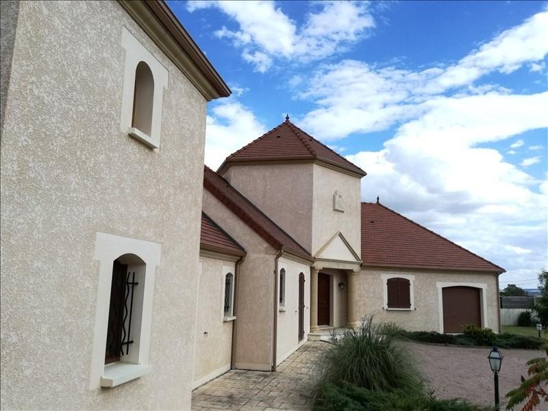 Vente maison / villa Auxerre 399500€ - Photo 2