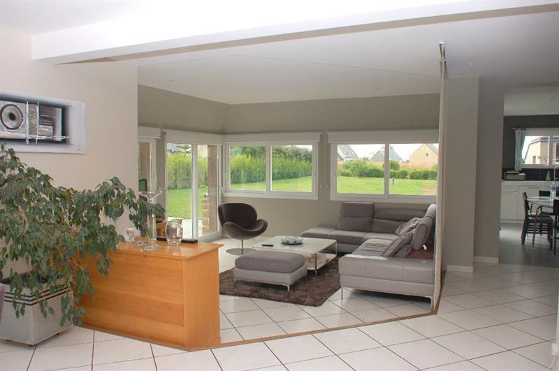 Deluxe sale house / villa Saint-pabu 366500€ - Picture 3
