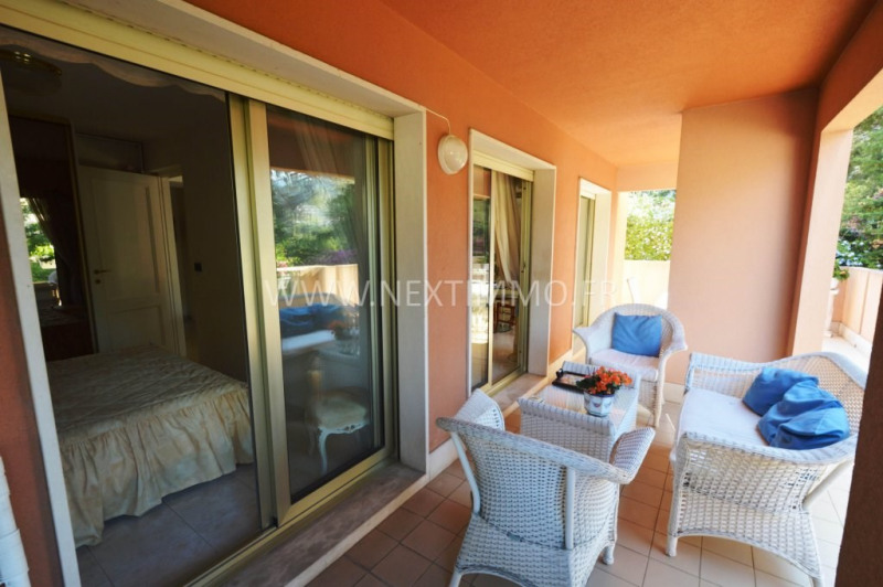 Vendita appartamento Roquebrune-cap-martin 550000€ - Fotografia 7