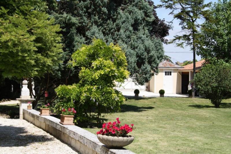 Deluxe sale house / villa Cognac 884000€ - Picture 15