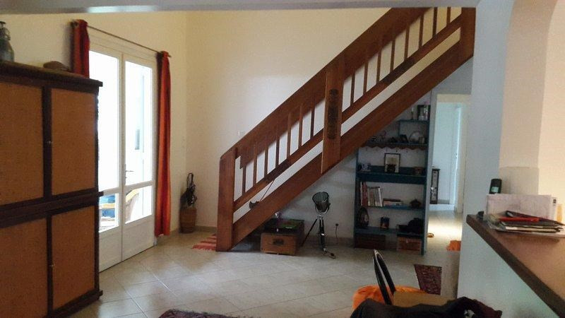 Sale house / villa St benoit 310 000€ - Picture 7