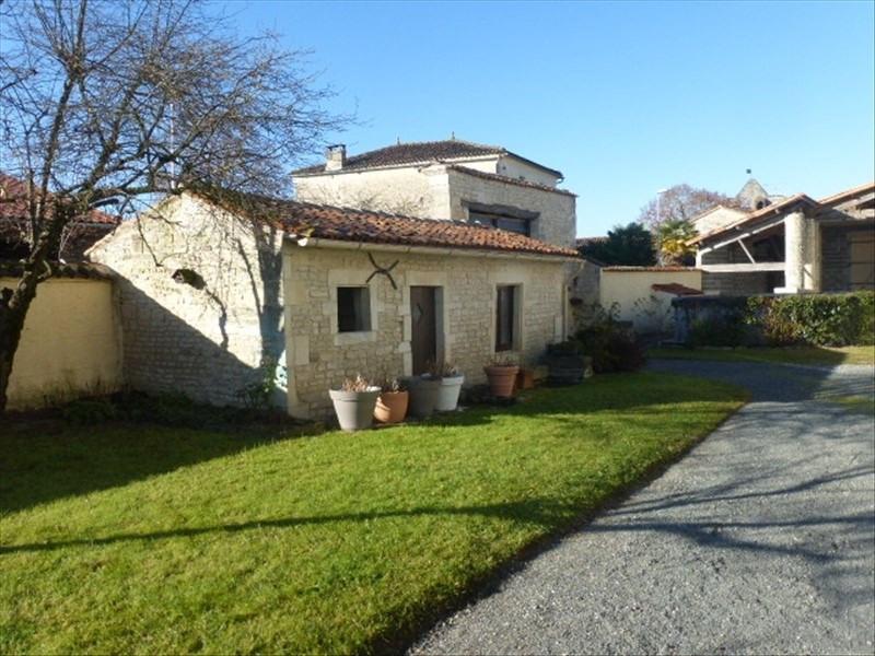 Deluxe sale house / villa Louzignac 292000€ - Picture 6