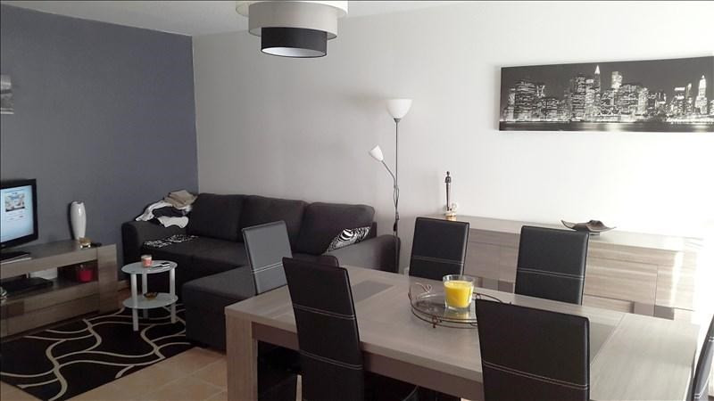 Sale apartment Toulouse 124 000€ - Picture 1