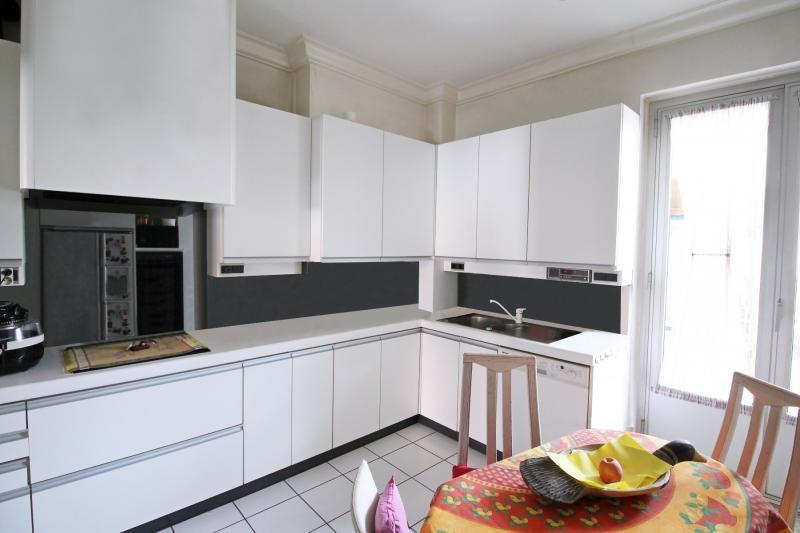 Vente de prestige appartement Lyon 6ème 600000€ - Photo 4