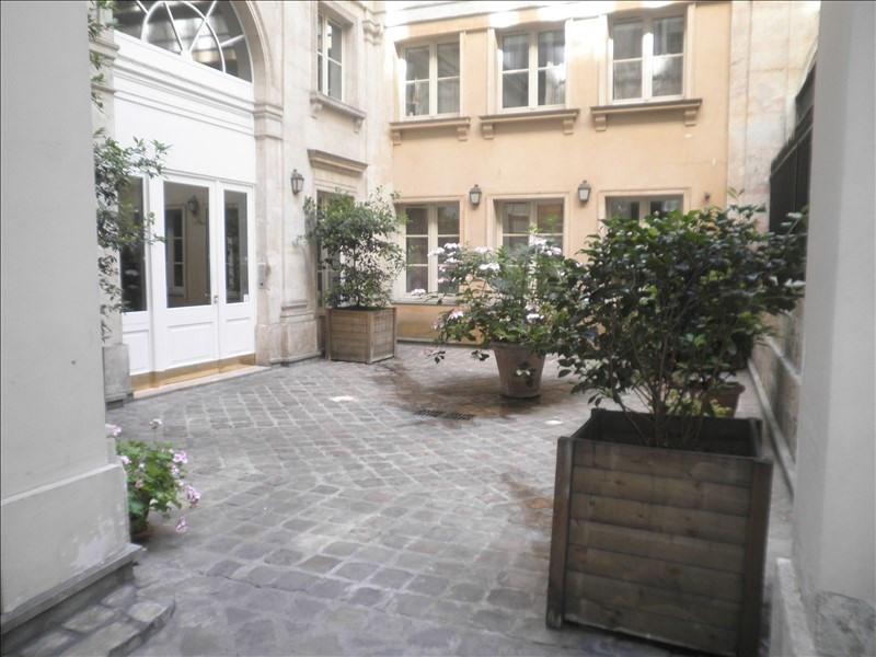Vente appartement Paris 2ème 495000€ - Photo 3