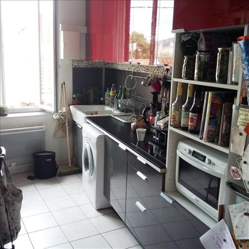 Rental apartment Marseille 8ème 590€ CC - Picture 3
