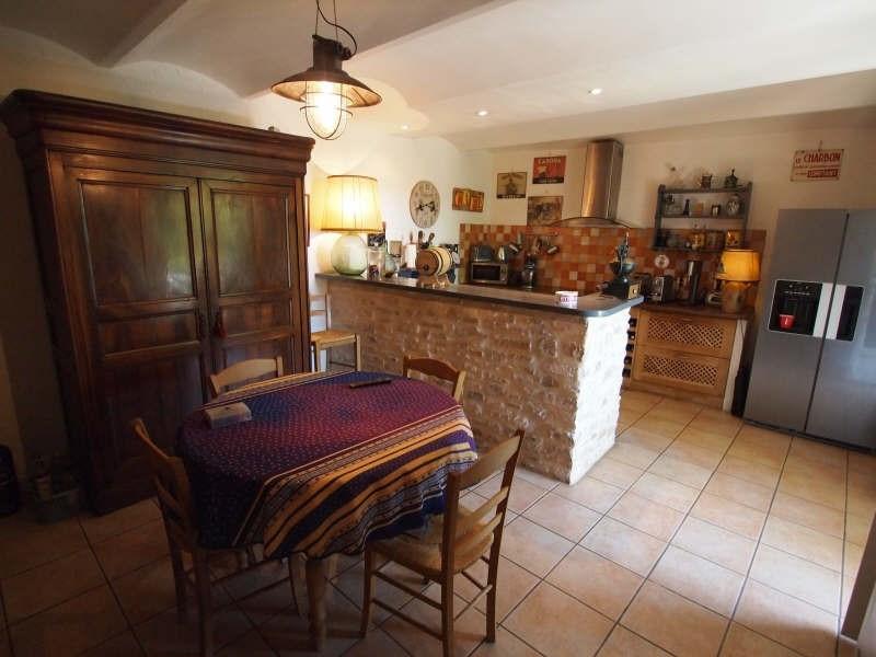 Vente maison / villa Barjac 244700€ - Photo 6
