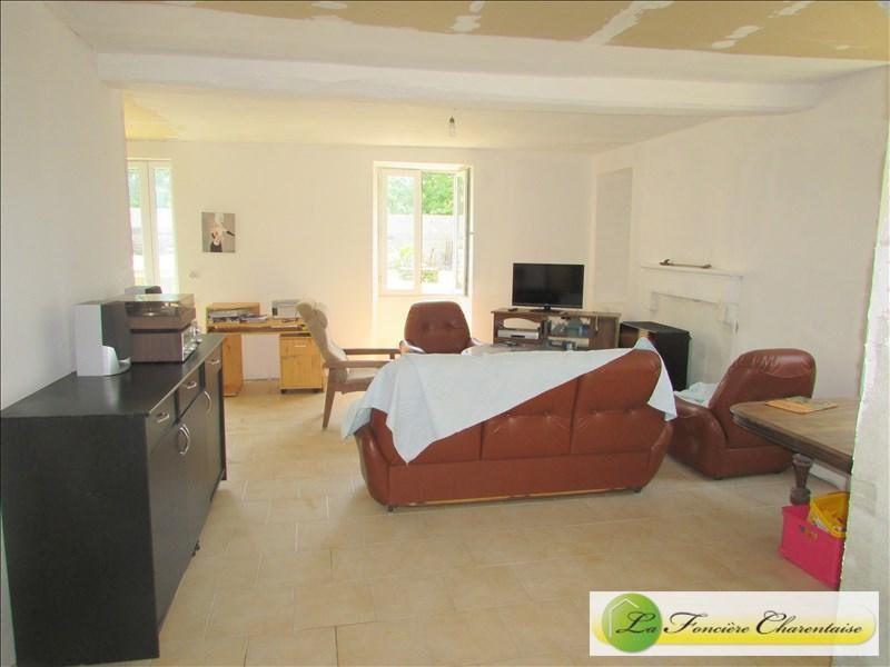Sale house / villa Verdille 92000€ - Picture 3