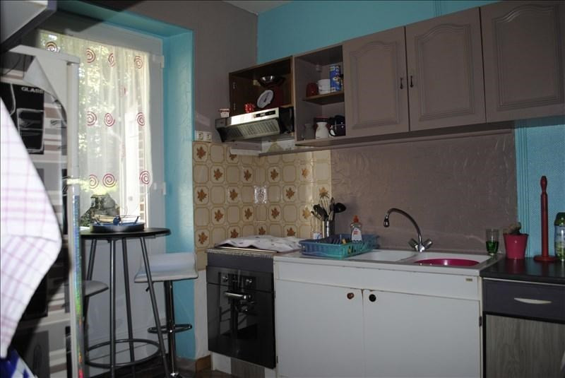 Investment property building St fargeau 165000€ - Picture 3