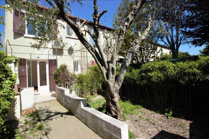 Vente maison / villa Avignon 172000€ - Photo 9