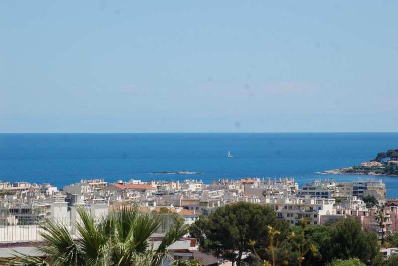 Sale apartment Antibes 350000€ - Picture 1