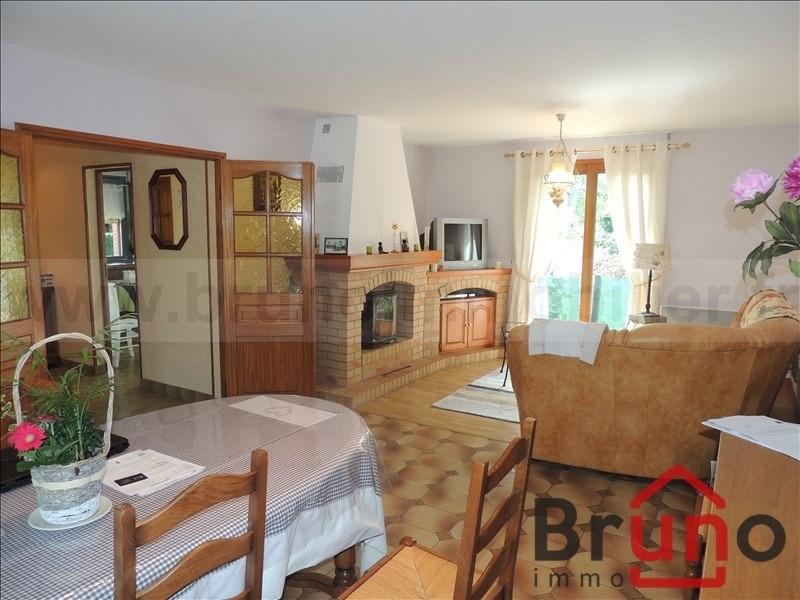 Verkoop  huis Lancheres 170900€ - Foto 9