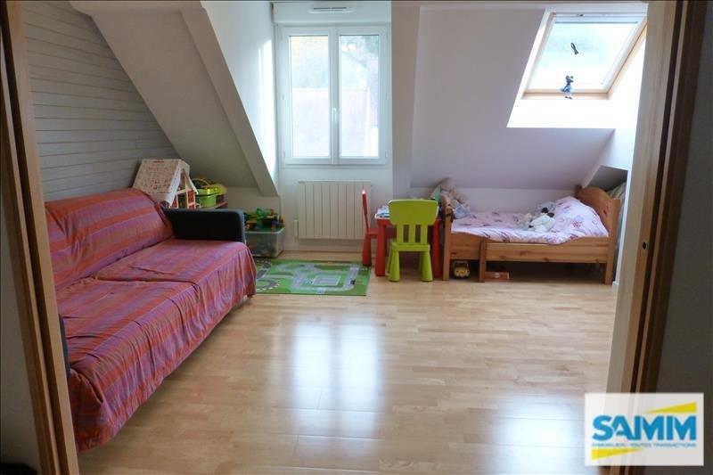 Vente appartement La ferte alais 210000€ - Photo 8