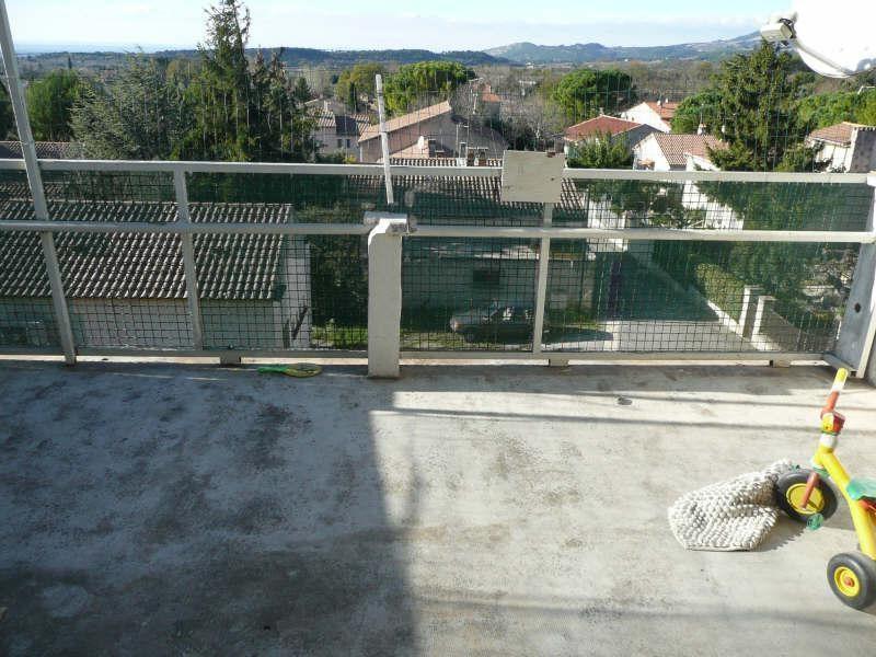 Produit d'investissement maison / villa Caromb 130000€ - Photo 4