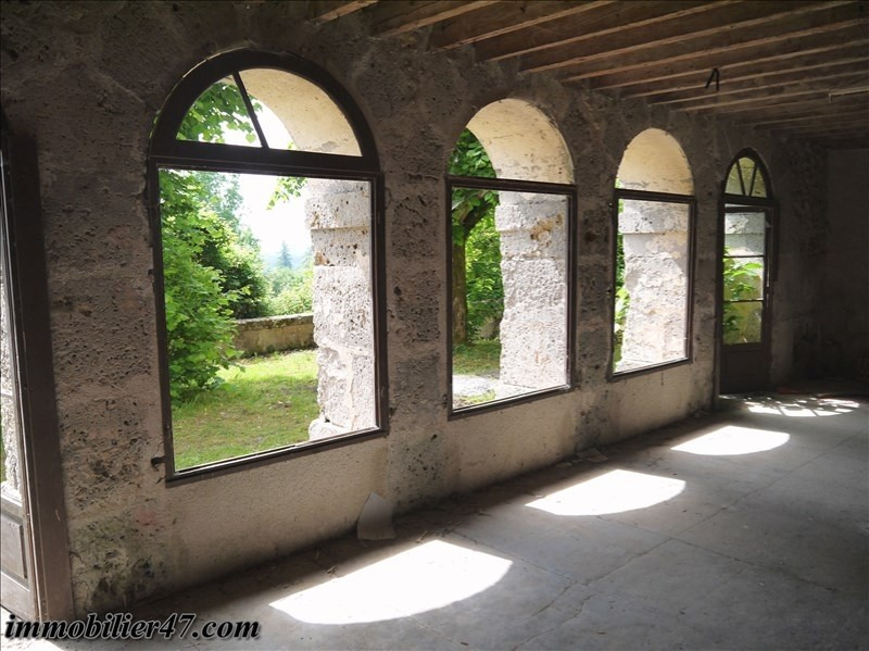 Sale house / villa Prayssas 190000€ - Picture 13