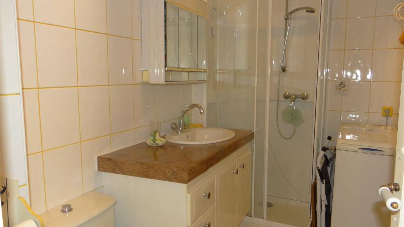 Location vacances appartement Cavalaire sur mer 750€ - Photo 10