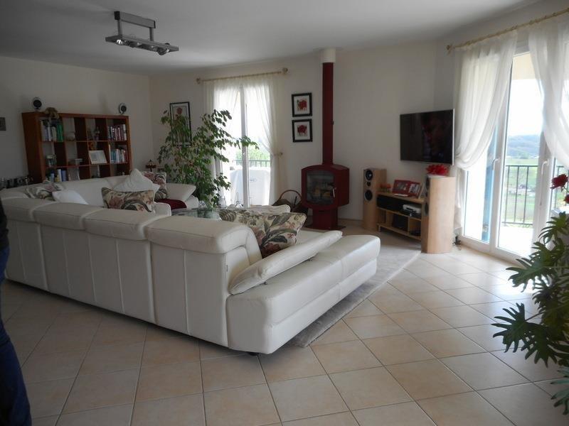 Vente maison / villa Villefranche de lonchat 275000€ - Photo 7
