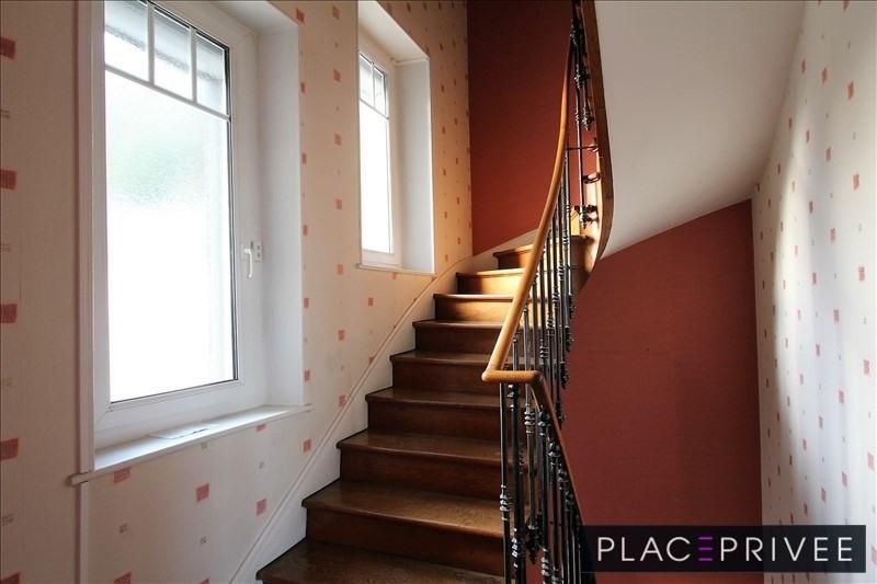 Sale house / villa Nancy 475000€ - Picture 7