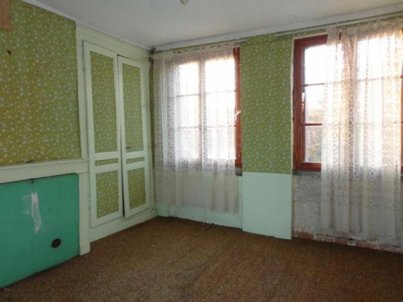 Vente maison / villa Lisieux 45000€ - Photo 5
