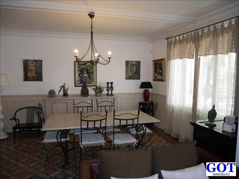 Venta  casa St laurent de la salanque 366000€ - Fotografía 3