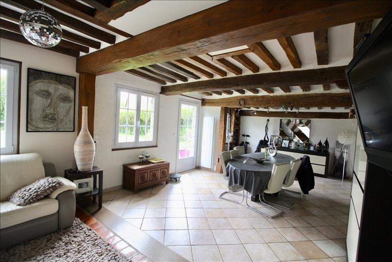 Vente maison / villa Breteuil sur iton 227000€ - Photo 3