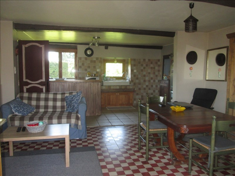Vente maison / villa Cuisery 119000€ - Photo 2