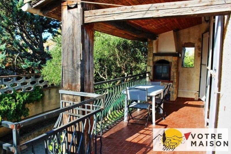 Vente maison / villa Lancon provence 350000€ - Photo 5
