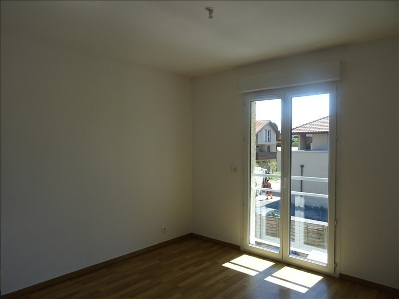 Vente appartement Reignier esery 248 000€ - Photo 3