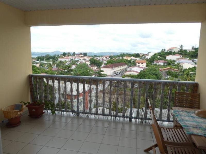 Sale apartment Trois ilets 99000€ - Picture 2